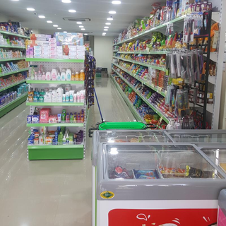 For Sale: Bangalore based supermarket sourcing from 80+ vendors and generating INR 15 lakh average monthly sales.
