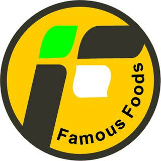 Famous Foods, Established in 2017, 1 Distributor, Kollam Headquartered