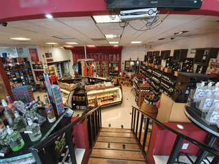 For Sale: Two wine, liquor and gourmet stores with annual revenue of MXN 30.