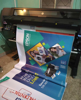 Digital printing and branding business with 7-8 regular clients in Kolkata is for sale.