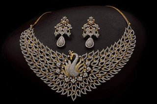 Retail gold & diamond jewellery store in Rishikesh, receiving 30-40 customers on a daily basis.