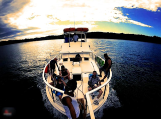 For sale: Boat tour operator in the Gulf of Nicoya with own 45 feet yacht.
