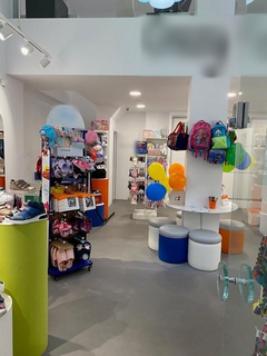 For Sale: Retail store for kids that sells branded shoes & accessories and has 300+ loyal customers.