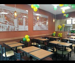 For Sale: Franchise outlet of Subway in a prime location with corporate catering tie ups.