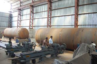For Sale: Manufacturer and service provider of equipment and parts for thermal power plants.