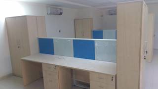Company undertaking renovations and office interior works having completed over 70 projects till date.