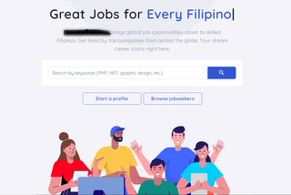 Seeking Investor: Philippine registered company engaged in recruitment/BPO services with job portal & HR software.