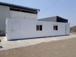 Indore based reputed prefab cabin & bunk house manufacturer is searching for business loan to execute orders.