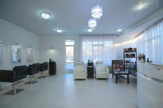 Beauty salon for sale in Bucharest, Romania; north area of the city close to Herastrau Park.