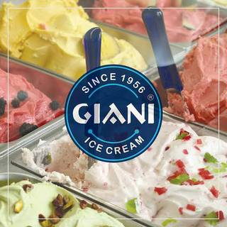 Giani Ice Cream, Established in 1956, 135 Franchisees, New Delhi Headquartered