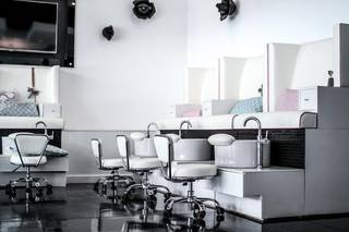 Investment Opportunity for Established, Branded, Luxury Nail Salon in Dallas, TX.
