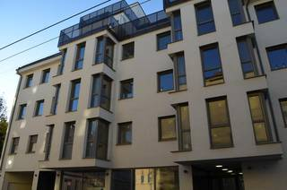 For Sale: Residential complex in Vienna with 20 apartments and an office.