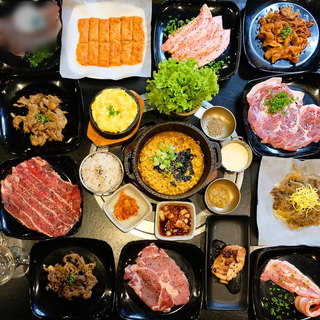 For Sale: Restaurant serving Korean cuisine having a capacity to accommodate 50 pax.