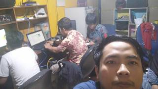 Company providing payment services in Indonesia, executing more than 5,000 transactions per day.