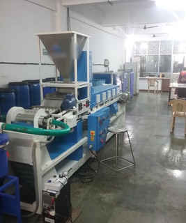 5-year old cashew nuts manufacturing business that processes and packs cashew nuts under its own brand.