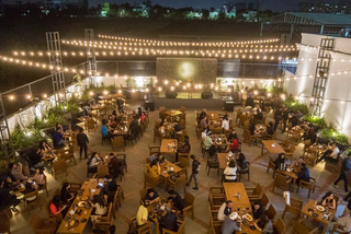 Brewery & restaurant in Pune best known for its brewery and corporate parties.