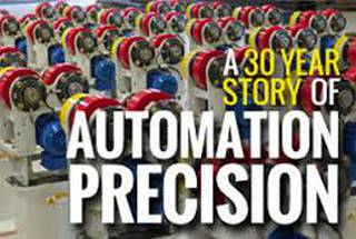 Manufacturer of automation equipment and solutions for industry.