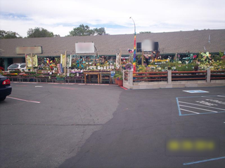 Business running a retail garden store & gift center, also provides landscape maintenance services to 40+ clients.