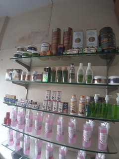 Herbal medicine brand with 5 category of products, sells through distributors and pharmacies.