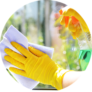 For Sale: Company with fast growth for sale dealing in home and office cleaning services.
