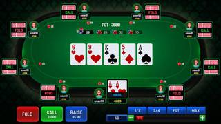 For sale: Online rummy and poker gaming application.