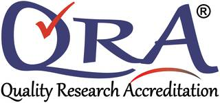 Quality Research Accreditation, Established in 2018, 3 Franchisees, Bangalore Headquartered