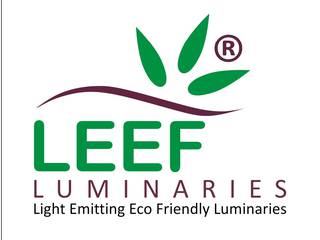 Leef Luminaries, Established in 2007, 1 Distributor, Mumbai Headquartered