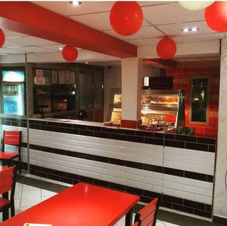 Master franchise of a popular Saudi Arabian fast food company seeking investment to start new outlets.