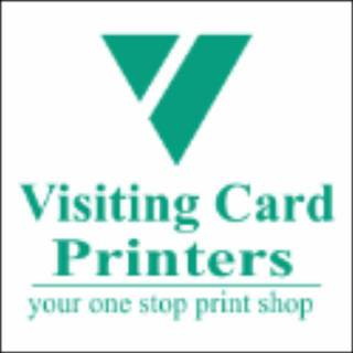 Visiting Card Printers, Established in 2017, 1 Franchisee, Pune Headquartered