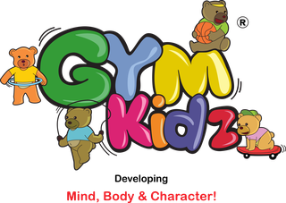 Singapore brand--GymKidz, Established in 2006, 5 Franchisees, Singapore Headquartered