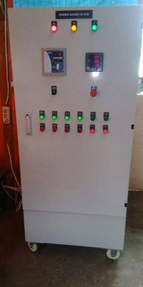 Manufacturer and seller of product for electrical power saving and hydro electricity generation.
