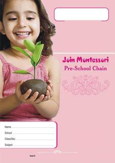 Montessori Pre school Franchise Module for SALE having 8 years old one.