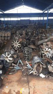 Bagalur based firm engaged in the processing of scrap metal seeking growth capital.