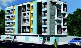 Chennai residential real estate developers searching for a loan to complete a project in Madurai.