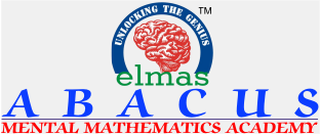 Elmas Abacus Mental Mathematics Academy, Established in 2005, 26 Franchisees, Delhi Headquartered
