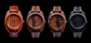 Moscow based manufacturer of handcrafted 60-70 watches per month and selling via social channels.