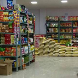 Supermarket in Bhagalpur, generating over 40 bills per day, seeking loan for business expansion.