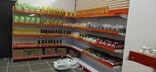 FMCG products manufacture and sales business with 25 outlets in Udaipur seek loan for expansion.