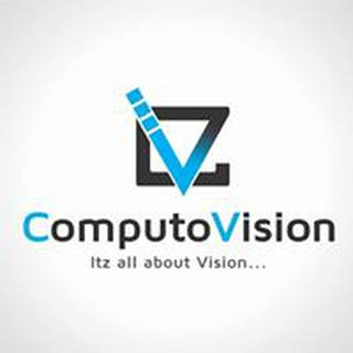 ComputoVision, Established in 2012, 1 Sales Partner, Pune Headquartered