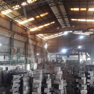 Manufacturer of hot die steel and mild steel in Ludhiana, having more than 200 clients.