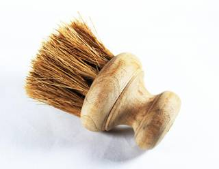 Natural Fibre Brushes factory with export opportunities from renowned European business houses seeking business loan.