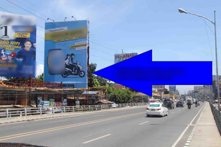 Advertising agency looking to sell 4 billboards, mall and airport advertising concession and assets.