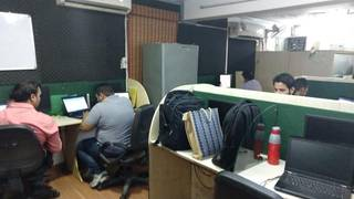 FinTech company specializing in payments platforms, such as AEPS having a network of 45,000 retailers.