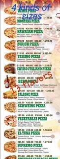 Pizza Restaurant serving top quality pizza with 10 branches in Philippines.