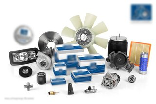 Firm imports and distributes heavy commercial spare parts used in the automobile industry.