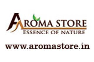 Aroma Store, Established in 2007, 10 Franchisees, Hyderabad Headquartered