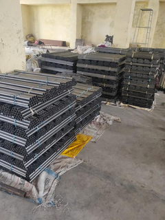 Manufactures steel tubes for clients in automobile, fabrication and furniture industry.