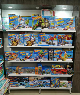 For Sale: Well established toy store and baby shop located in prime area of Chennai.