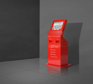 For Sale: Company provides payment services via 55 payment kiosks installed across Dubai.
