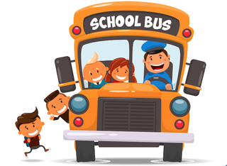 Company with solutions to track School Bus online and send updates parents at regular intervals.